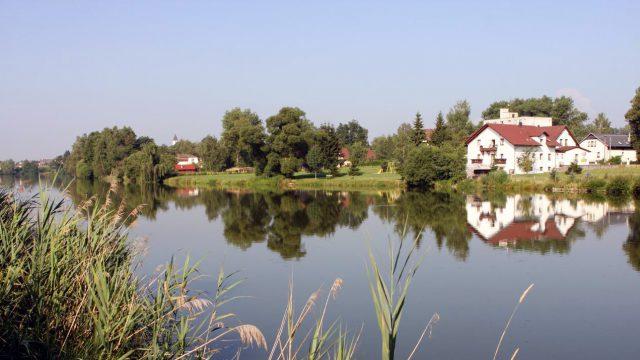 Všeruby, Czech Republic